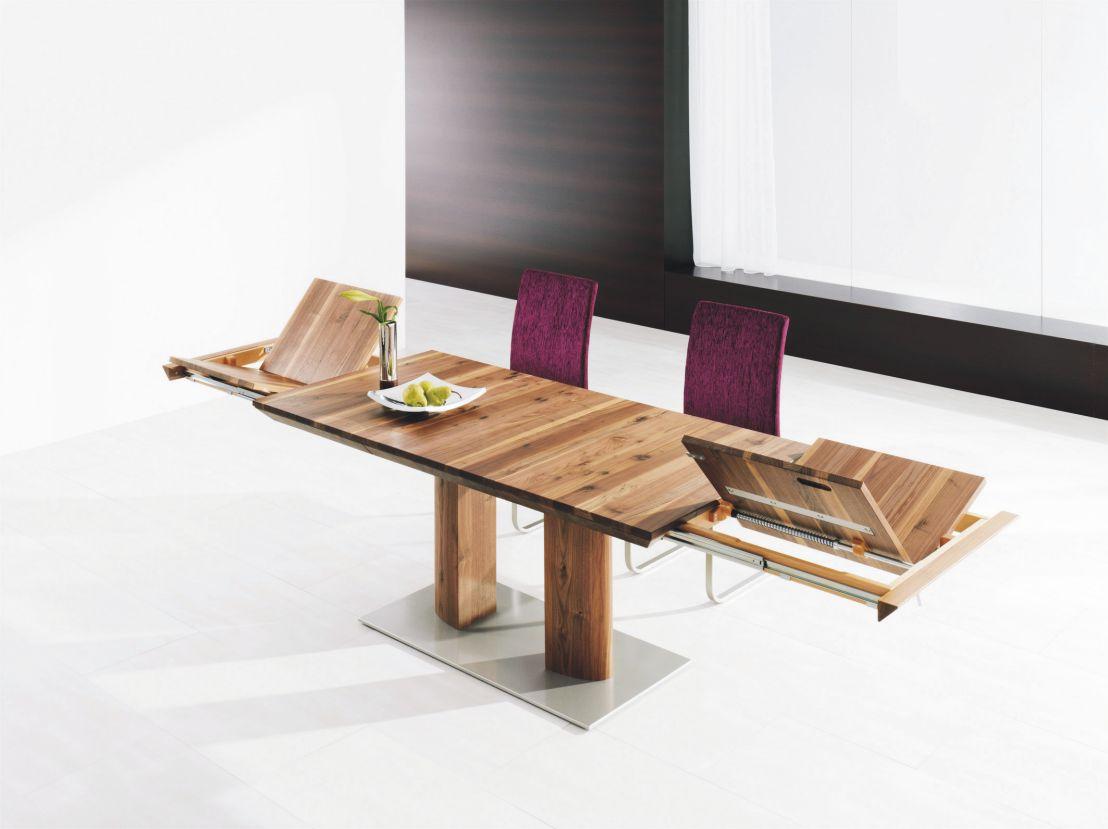Eckbank rustikal modern neuesten design for Design ausziehtisch